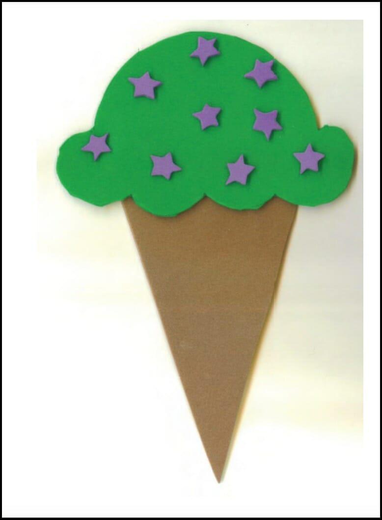 Identical Ice Cream Cones20